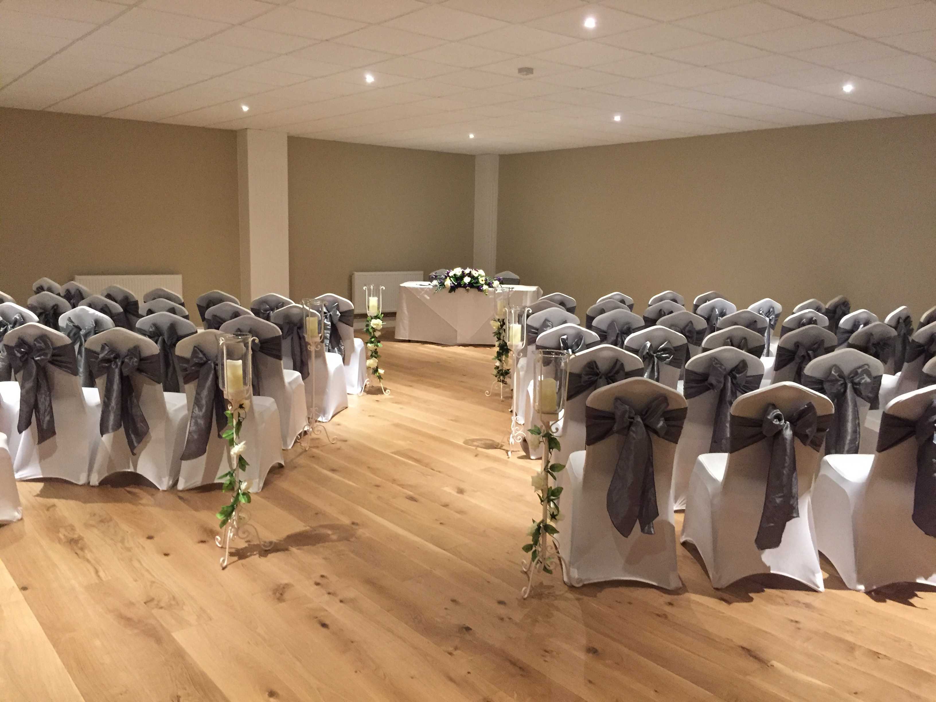 Wedding venue in Salisbury - The Stones Hotel