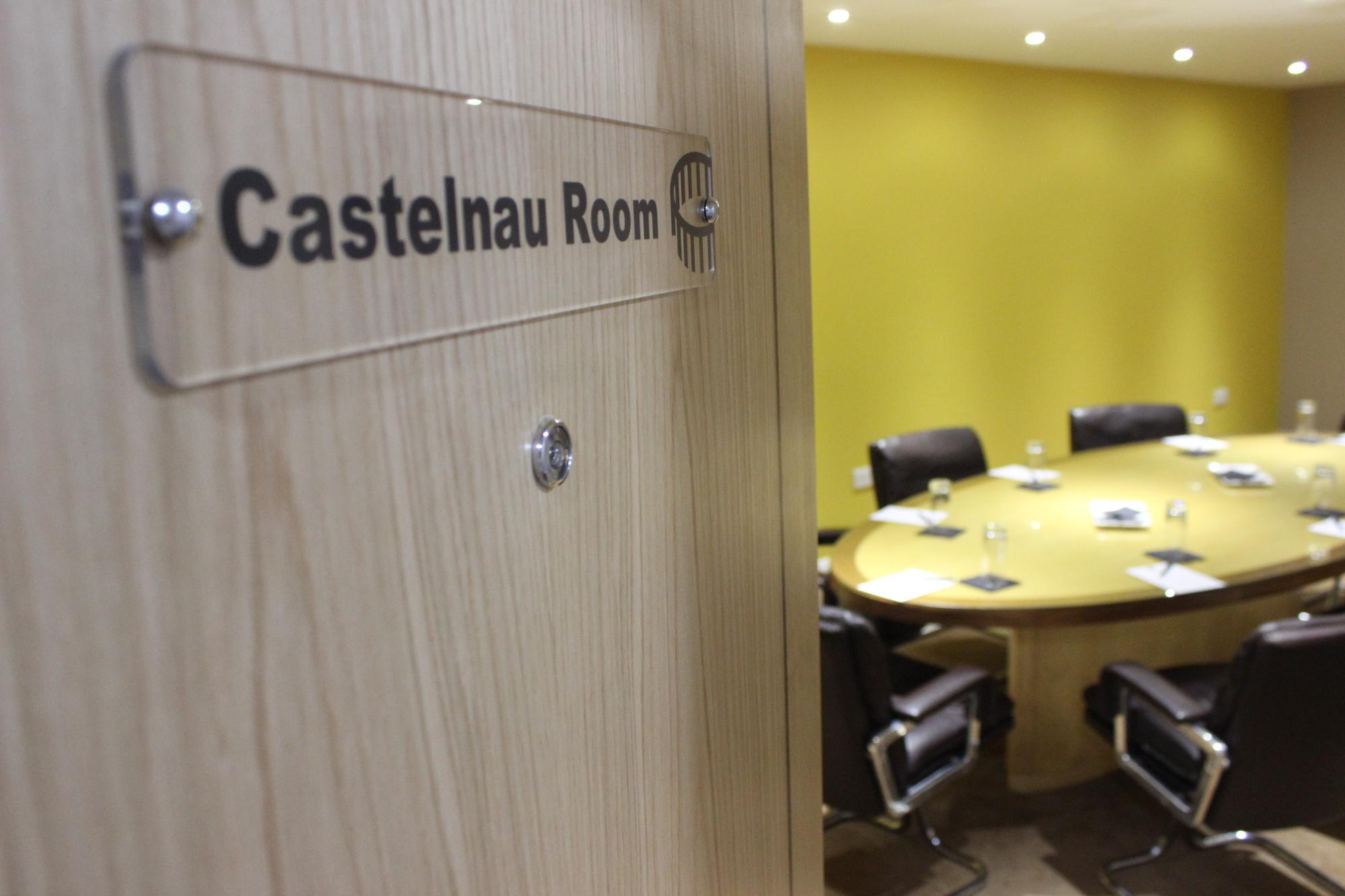 Meeting rooms in Salisbury - The Stones Hotel