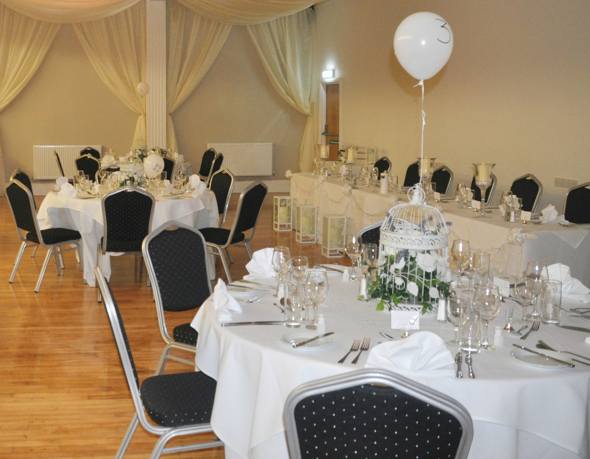 Wedding packages Salisbury - The Stones Hotel