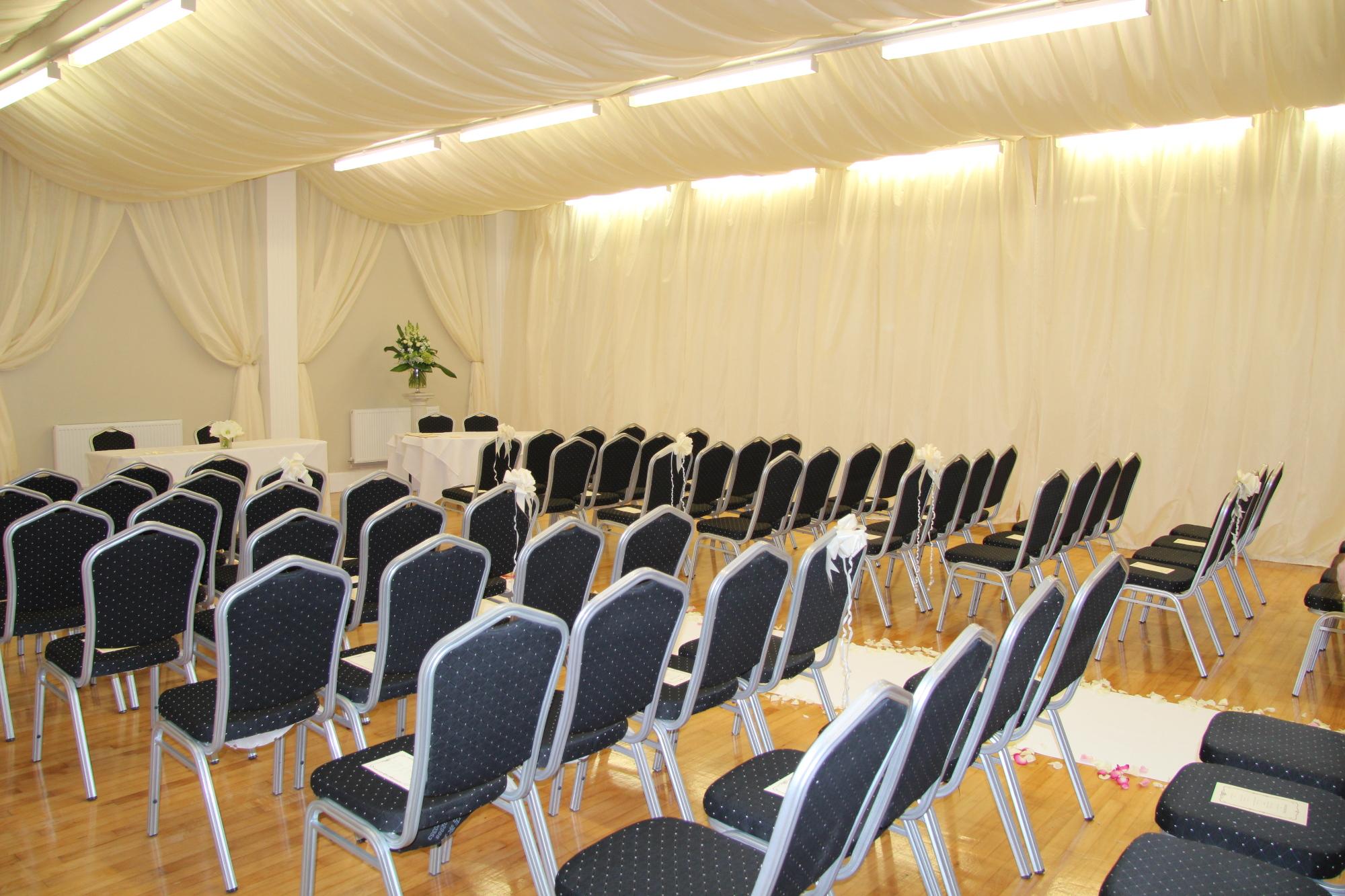 Best wedding venue in Salisbury - The Stones Hotel